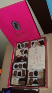 Martine\'s Chocolates