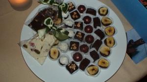 Wen Chocolates