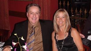 Brad and Debbie