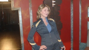 Gemini-nominated actress Jewel Staite