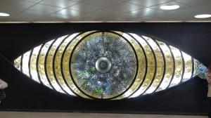 The Eye of Shinjuku
