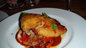 Polderside chicken