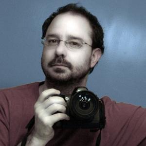 Universe Creative Consultant John Scalzi
