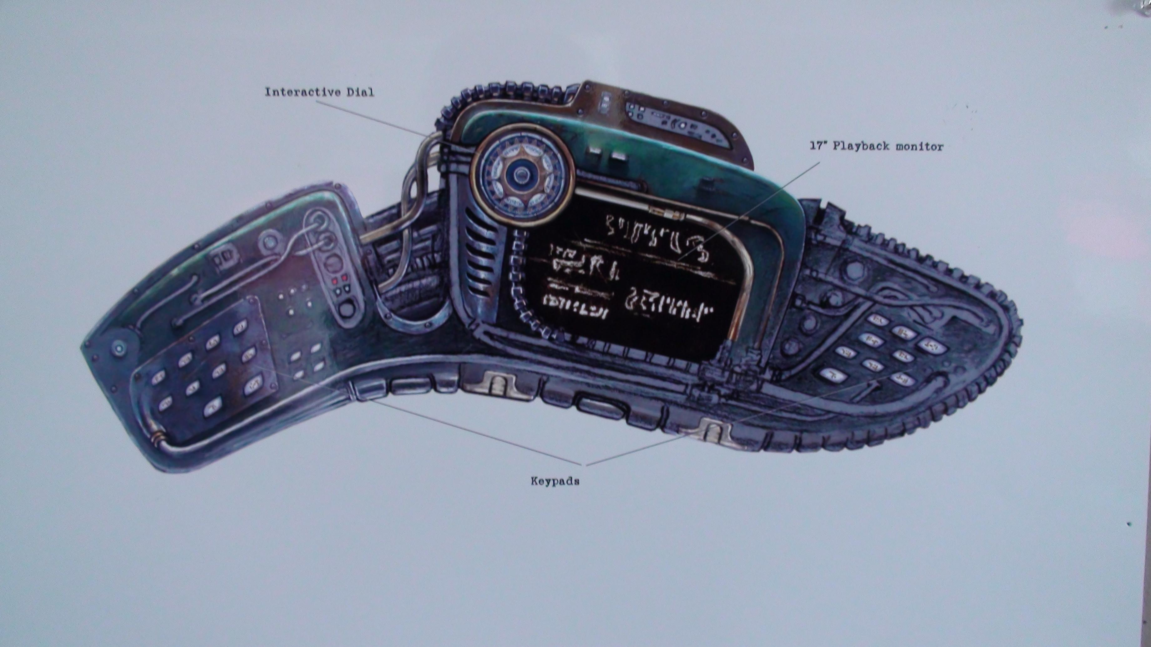 Stargate Universe  Josephmallozzis Weblog Page 30