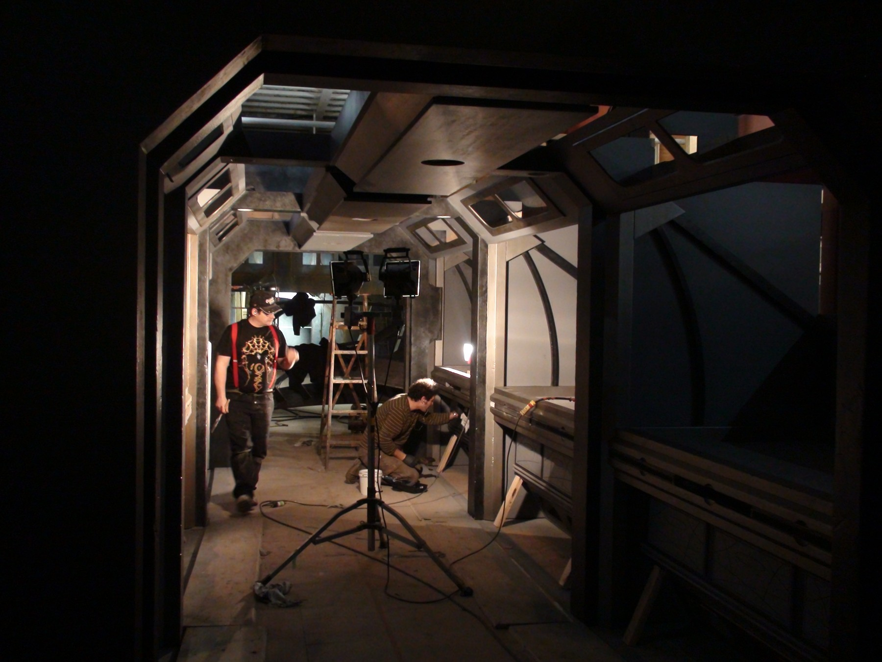 Stargate universe discussion speculation thread for The apartment design your destiny episode 1