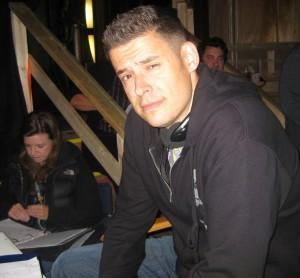 Director Ivon R. Bartok