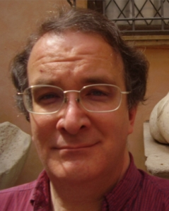 Author James Enge