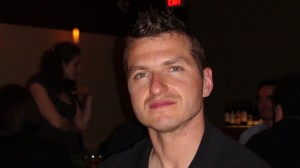 Producer John G. Lenic