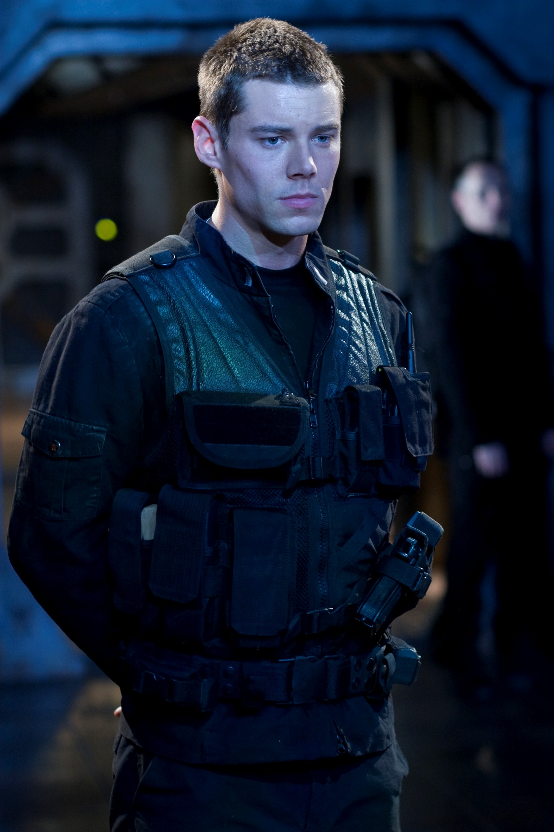 September 29, 2009: Actor Brian J. Smith Answers Your ...
