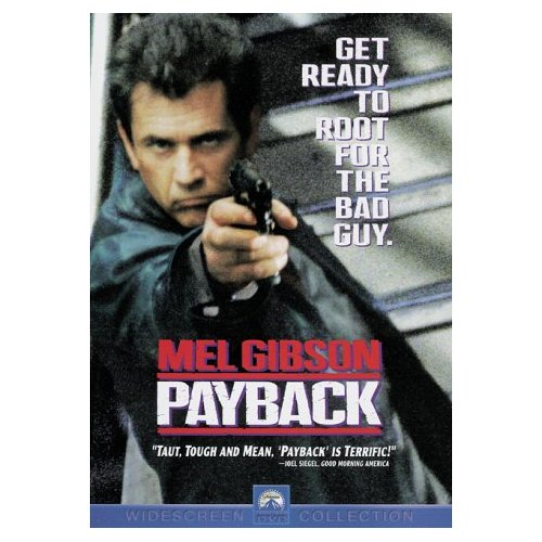 mel gibson braveheart freedom. Payback: Forget Braveheart