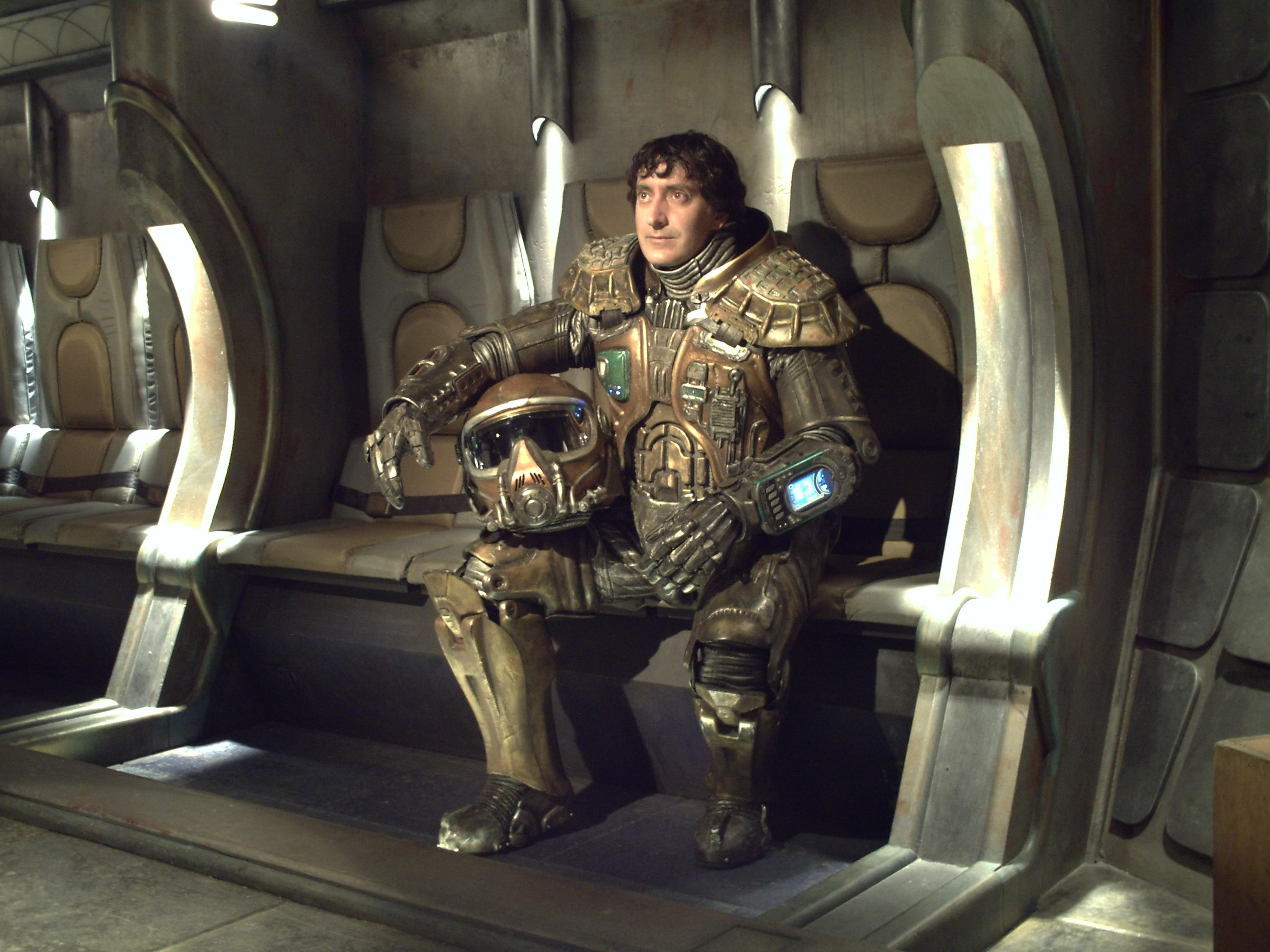 Stargate Universe   Josephmallozzi's Weblog   Page 18