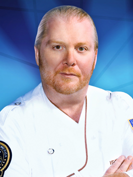 mario chef