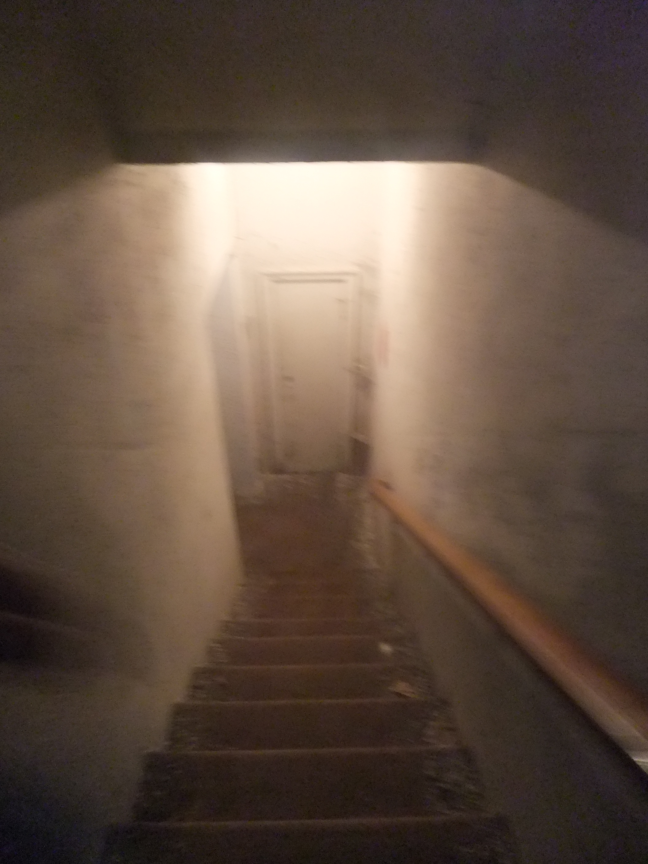 Im Coming Up The Stairs Classic Halloween Scary Stories Creepy