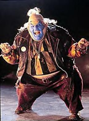 """Perseguida"" Spawn-clown1"