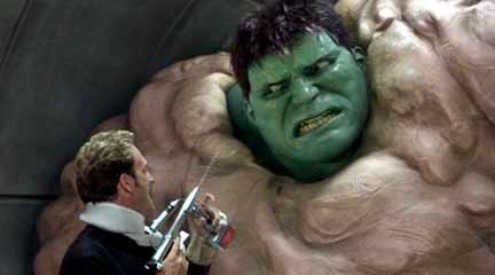 The Hulk (2003) | Film reviews by resident film critic ...