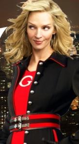 G-Girl