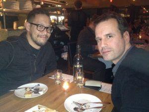 David and Robert