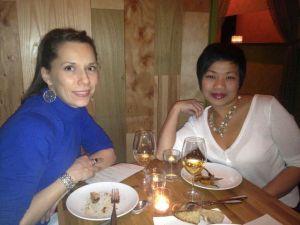 Rosita and Su