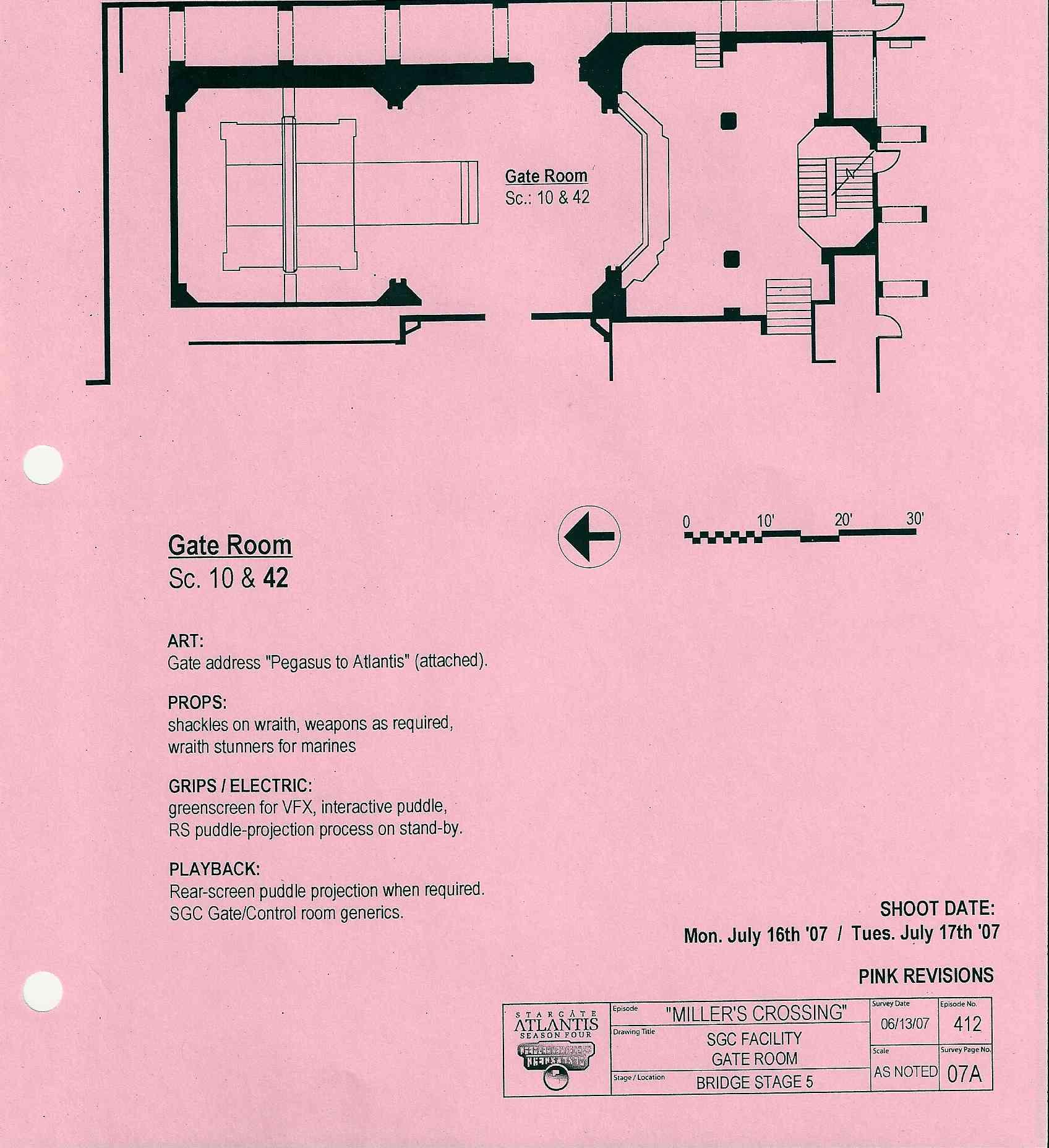 SG-1 | Josephmallozzi\'s Weblog | Page 2
