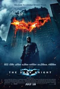DK poster