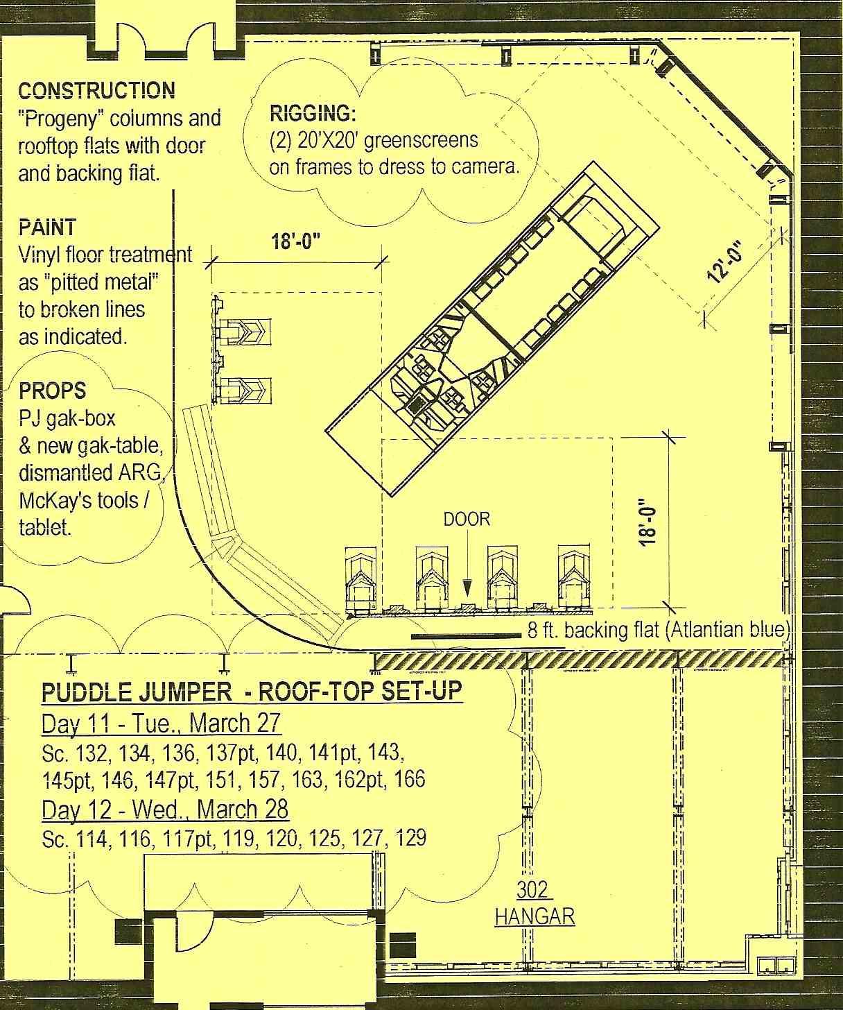 100 Odyssey Floor Plan U2013 Forge Design