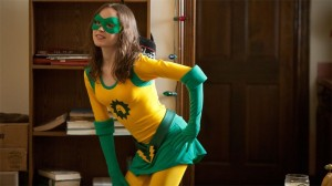Outfit inspired by Robin.  And de Oregon Ducks cheerleading squad.
