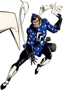Captain Boomeran 1