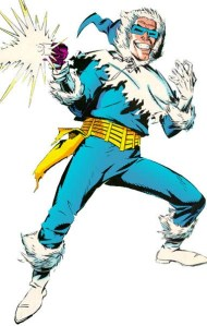Captain Cold 1
