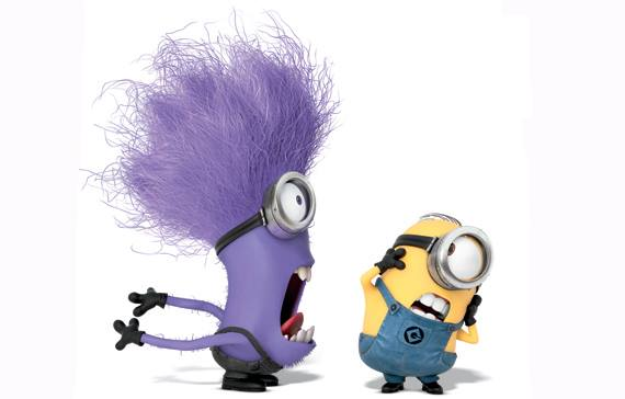 Despicable Me 2 | Film reviews by resident film critic ...