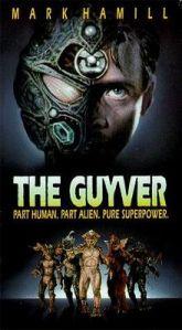Guyver - poster