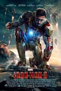 IM poster