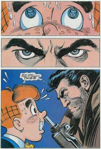 Archie Punisher 2