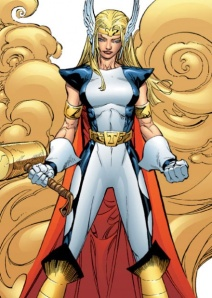 Thor_Girl