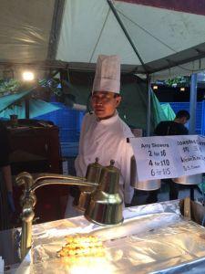 Master Chef!