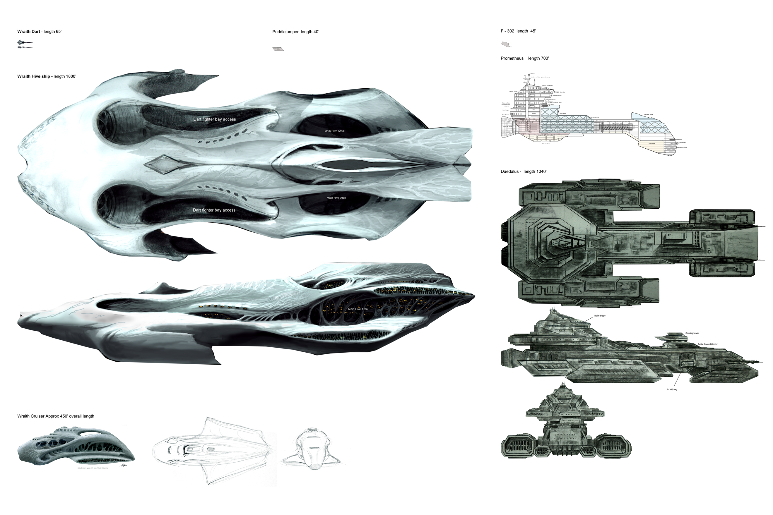 Stargate: Atlantis | J...
