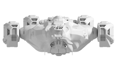 10_DM_SHIP_Model_Detailed