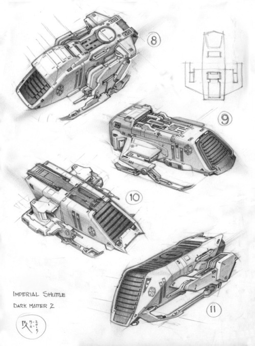 IKEDA Imperial Shuttle sketches 8-11_16nov,2015_BR