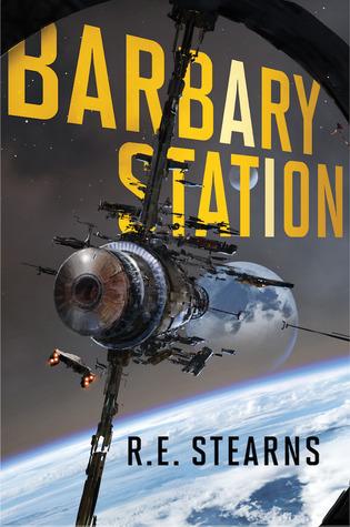 Books literature josephmallozzis weblog 29 barbary station by re stearns malvernweather Images